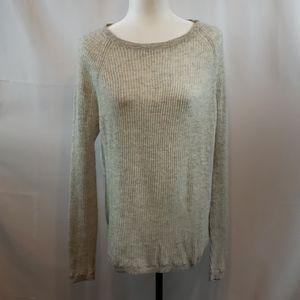 Vince 100% Cashmere loose knit sweater size L